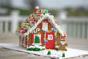 Archivoclinico: Christmas Gingerbread House Ideas Images