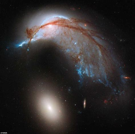 Mailonline Showcases The Most Stunning Space Images Of 2013  Daily Mail Online