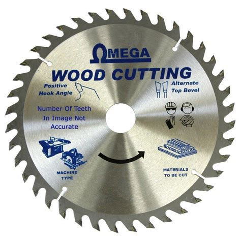 wood circular  blade mm mm bore  tips saws buy
