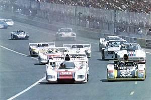 Aramis Auto Le Mans : d part des 24 heures du mans 1976 sport auto juillet 1976 24h du mans pinterest sports ~ Gottalentnigeria.com Avis de Voitures