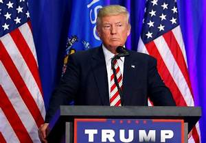 Trump pitches black voters, saying policing will make them ...