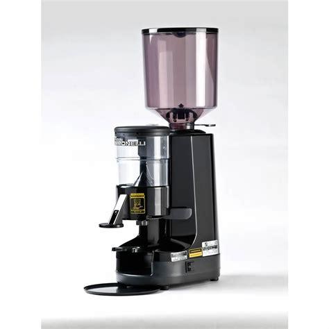 Nuova Simonelli MDX Grinder   Automatic   Espresso Parts