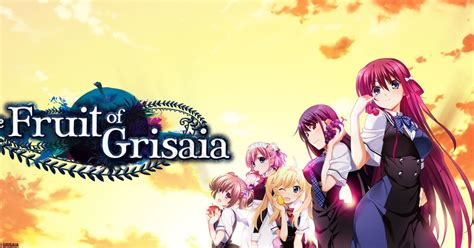 unrated anime list the fruit of grisaia unrated edition pc