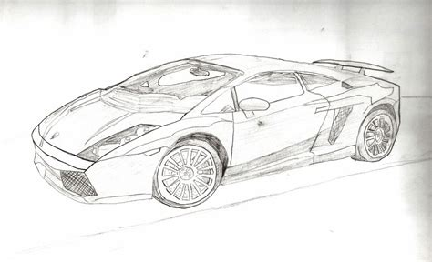lamborghini sketch lamborghini sketch by rashnu2010 on deviantart