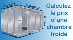 Moteur Chambre Froide Prix by Chambres Froides Et Meubles Frigorifiques Atfroid
