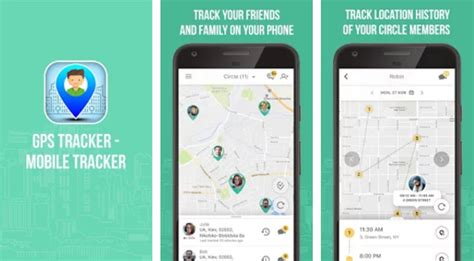 Gps Mobile Phone Tracking Free by Top 10 Free Cell Phone Tracking Apps For Android