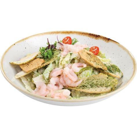Cēzara salāti ar garnelēm - Salāti - Ēdienkarte - Vairāk ...