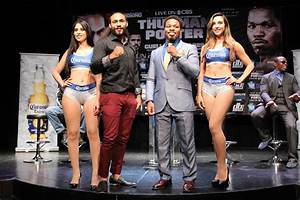 Keith Thurman training camp interview: I'm going to knock ...