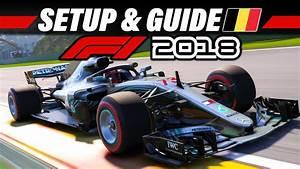 F1 2018 Setup  f1 2018 car setup guide all tracks youtube