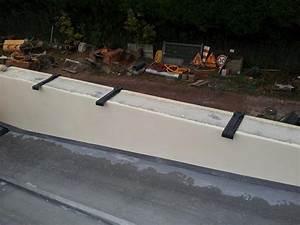 Pose De Couvertine : pose couvertine alu rev tements modernes du toit ~ Dallasstarsshop.com Idées de Décoration