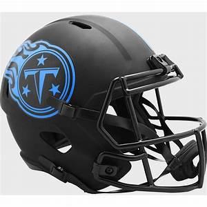 Tennessee Titans 2020 Eclipse Riddell Full Size Replica