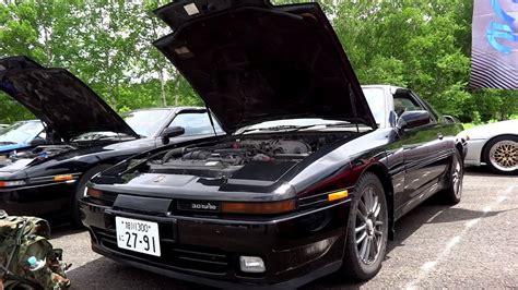 Toyota Supra 3.0 Turbo A70 トヨタ スープラ 3.0 ターボ A70 スープラ軍団様