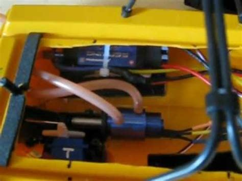 Rc Jet Boat Tear Into by Nqd Tear Into Jet Boat Quot Stinky 1 Quot