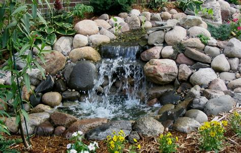 pond waterfalls pictures waterfall design image home staging accessories 2014