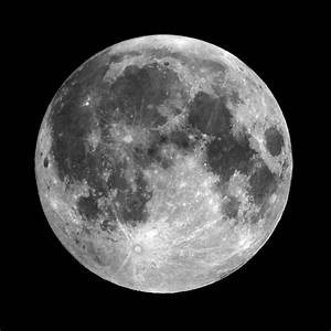 Moon | 10 Minute Astronomy