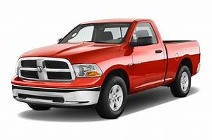 2010 Dodge Ram 1500 Reviews And Rating