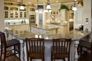 space around kitchen island 20 of the most popular kitchen designs on home stratosphere