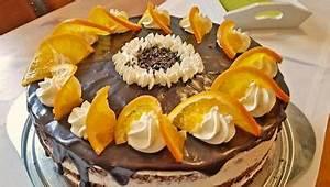 Schoko Orangen Torte : rezept schoko orangen torte ratgeber kochen ~ A.2002-acura-tl-radio.info Haus und Dekorationen
