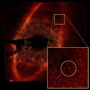 Exoplanet pictures: Astronomers have photos of alien planets