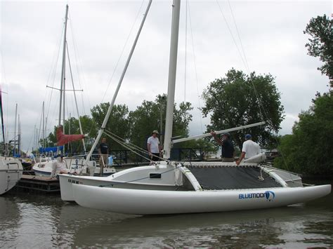 Trimaran For Sale by Guide To Get Trimaran Plans Sale Stephen Isma