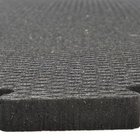 rubber flooring texture home gym rubber floor tile rubberlock 2x2 ft 3 8 inch black