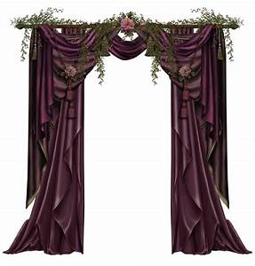 Jaguarwoman curtain 2 by collect and creat on deviantart for Gray curtains png