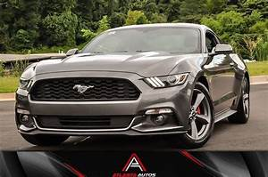 Used 2015 Ford Mustang V6 For Sale ($14,999) | Atlanta Autos Stock #336761