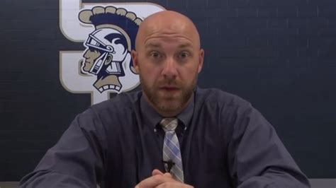 Assistant principal tells male students to 'blame the ...