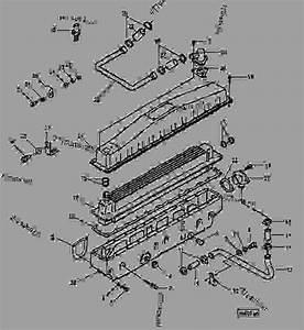John Deere 160 Lawn Tractor Parts Diagram