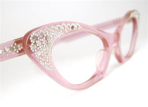 aec908b575 1500 x 1084 www.etsy.com. Vintage Pink Cat Eye Eyeglasses Eyewear Glasses  Sunglasses