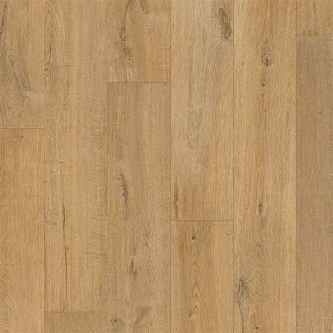 Quickstep Impressive 8mm Soft Natural Oak Laminate