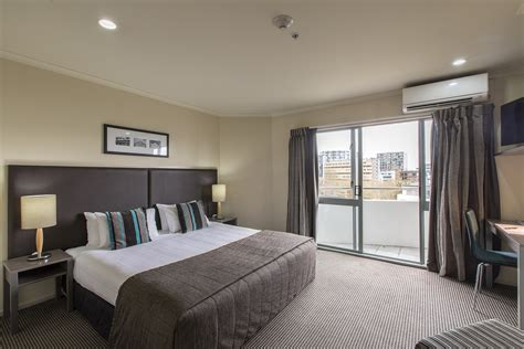 Appartment Hotel by Auckland Serviced Apartments Accommodation Quest