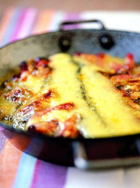 cuisiner une tanche tartiflette au morbier originale et savoureuse