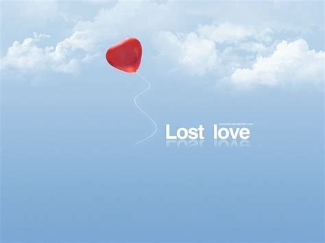 lost love abstract valentines wallpaper  wallcoonet