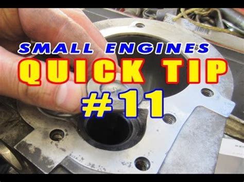 quick tip  worn  valve guides youtube
