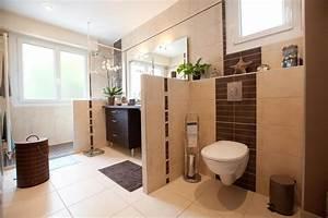 La Salle De Bain : conception et renovation compl te de salle de bain les ~ Dailycaller-alerts.com Idées de Décoration
