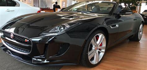 f type leasing jaguar f type cabrio allrad awd leasing angebot