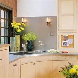 kitchen corner sink ideas how to decorate a corner kitchen sink 5 ideas for amazing design home improvement day