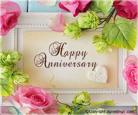 happy wedding anniversary wishes dgreetingscom