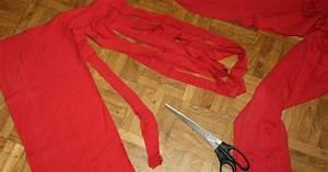 Zpagetti Garn Anleitung : werklstube t shirt garn herstellen ~ Lizthompson.info Haus und Dekorationen