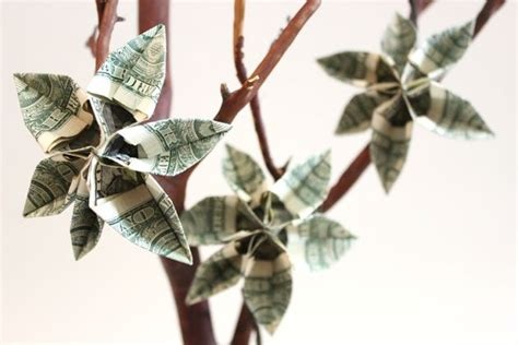 How to Make a Money Tree (with Pictures)   eHow