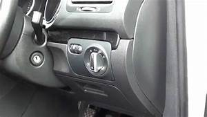 Vw Golf Mk6 Interior Fuse Box Location 2008 To 2013 Models