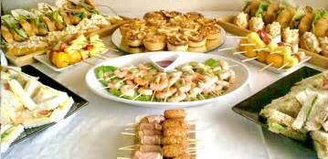 buffet catering lincolnshire