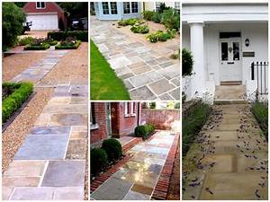 Contemporary Porch Design Uk Paving Ideas Patios Terraces And Path