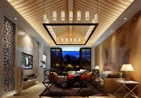 Éclairage Indirect Plafond-20 Idées Modernes Pour Une