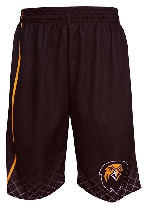 sportstar mens basketball shorts