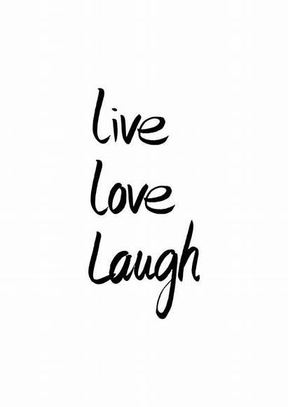 Laugh Printable Quote Instant