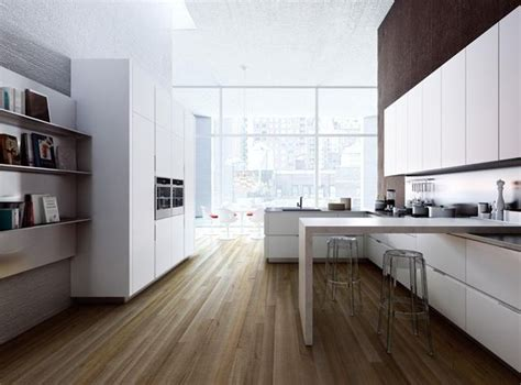 Modern Italian Kitchens From Snaidero by Italian Modern Kitchens Orange Modern Italian Kitchen