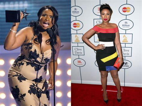 How Did Jennifer Hudson Lose Weight?