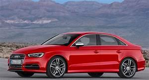 Audi A 3 Neu : audi a3 limousine ~ Kayakingforconservation.com Haus und Dekorationen